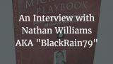 An Interview with Nathan 'BlackRain79' Williams | Poker Podcast #162