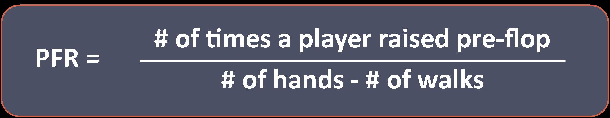 Good poker stats vpip