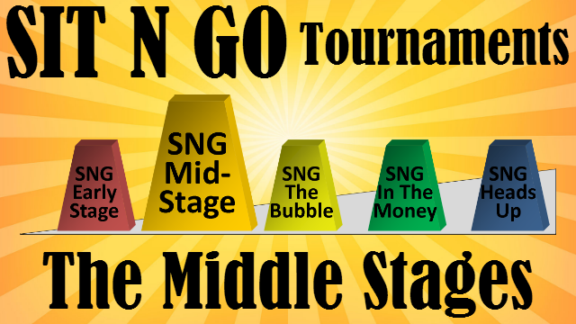 SNG Middle Stage Strategy