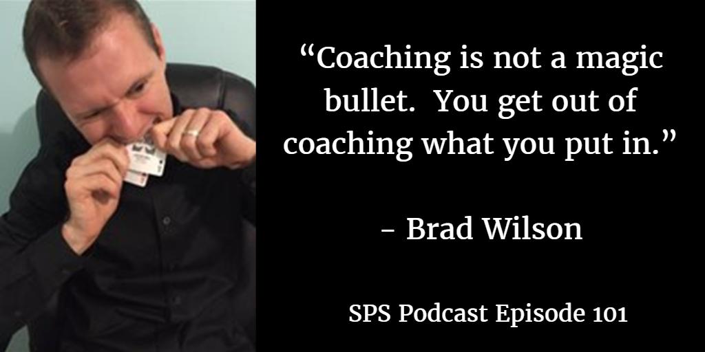 Brad Wilson and EYE Think Tank | Smart Poker Study Podcast #101