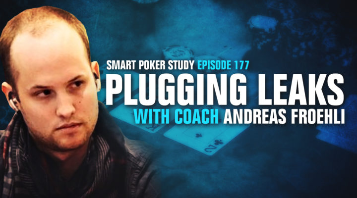 Finding and Plugging Leaks; An Interview with Andreas Froehli | #177
