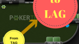 Moving from TAG to LAG Play | Poker Podcast #208