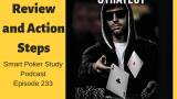 'Poker Satellite Strategy' by Dara O'Kearney and Barry Carter | #233