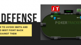 Improve Your Preflop 3bet Defense