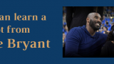 We can learn a lot from Kobe Bryant | Podcast #283