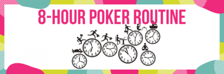 Your 8-Hour Daily Poker Routine | Podcast Episode #288