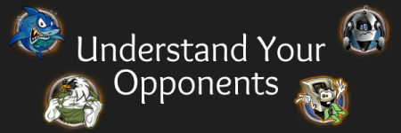 You MUST Work to Understand Your Opponents | Podcast #335