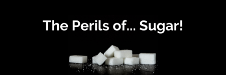 Sugar! A podcast for poker players inspired by Dr. Berg