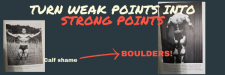 Turn Your Poker Weak Points Into Strong Points