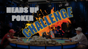 Heads Up Poker Challenge