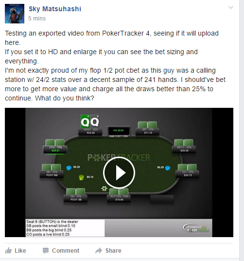PokerTracker 4