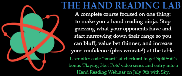 The Hand Reading Lab