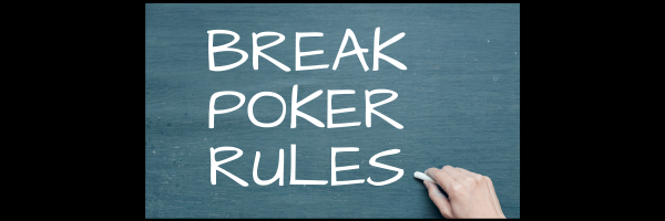 Breaking Poker Rules | Podcast Episode #310