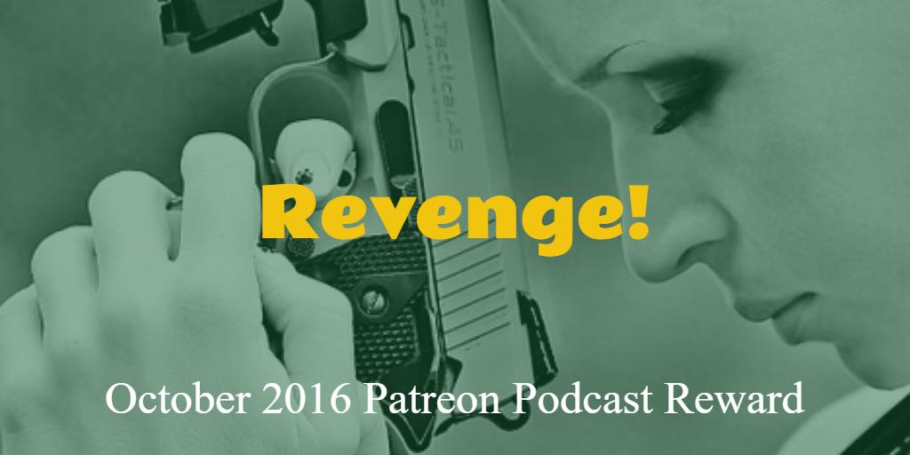Revenge! | Poker Podcast #118