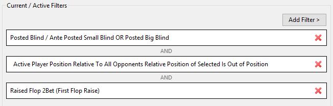 check-raise filter