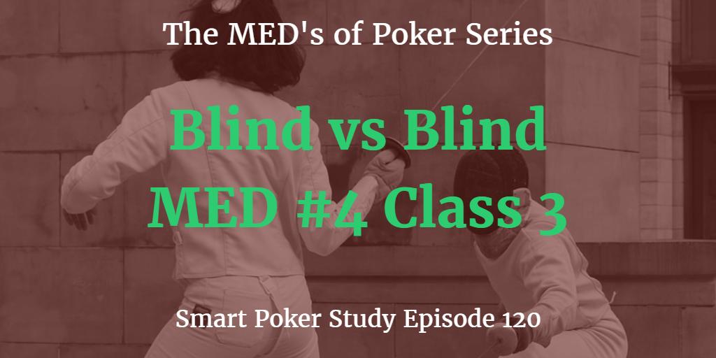 blind vs blind