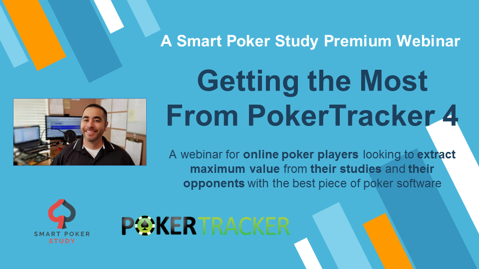 Getting the Most From PokerTracker 4