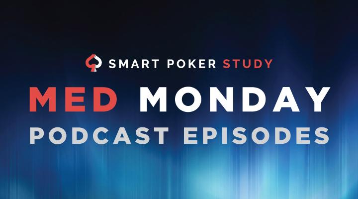 Minimum Effective Dose Monday Podcast Episodes