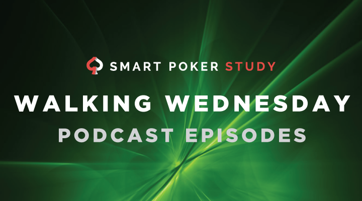 Walking Wednesday Podcast Episodes