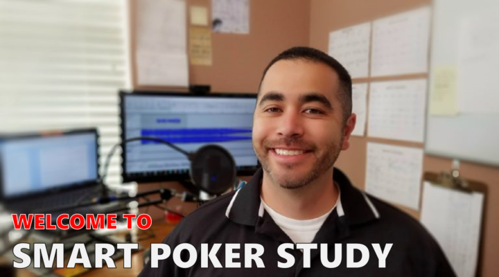 Start Your Poker Journey Here
