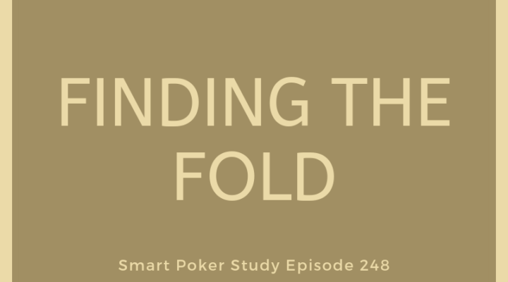 Finding the Fold | Podcast Episode #248