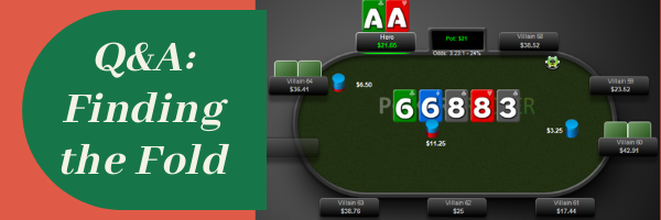 2019 Christmas Poker Q&A: Finding the Fold | Podcast #271