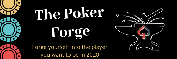 The Poker Forge membership is perfect for those willing to work to become the players they want to be
