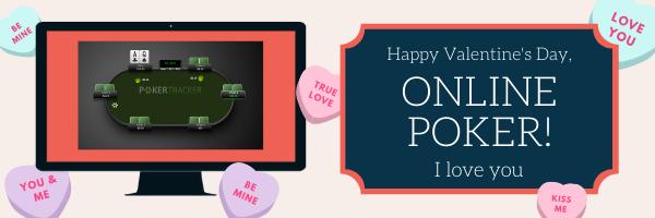 Online Poker my darling… be my Valentine? | Podcast #278