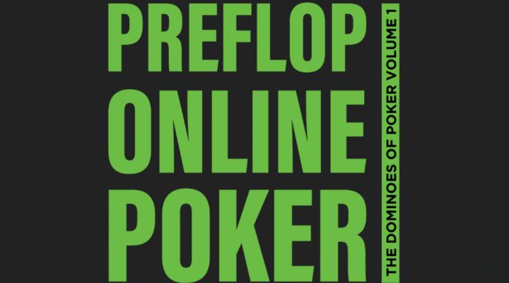 Preflop Online Poker