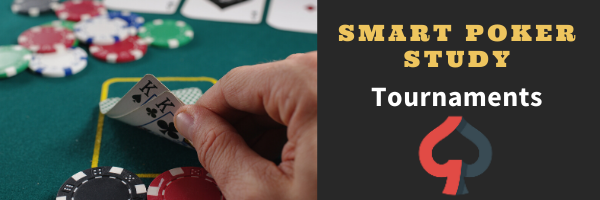 Smart Poker Study Tournaments