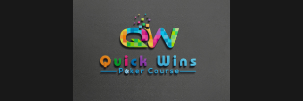 Strategies and Action Steps from the Quick Wins Poker Course